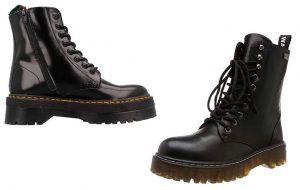 La mejor sección de botas aridas militares para comprar - Los 10 mejores