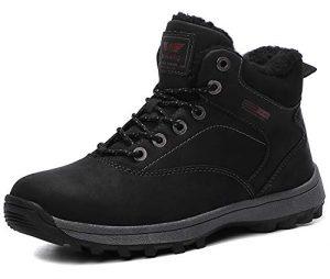 La mejor sección de botas de senderismo hombre para comprar en Internet