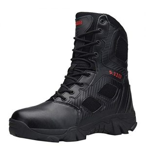 La mejor sección de botas militares impermeables para comprar on-line - El TOP 10