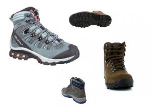 La mejor sección de botas semirigidas cramponables para comprar Online - Los 10 más vendidos