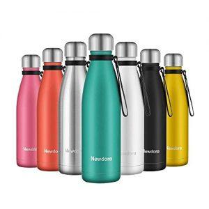 La mejor sección de botellas termicas para agua para comprar on-line