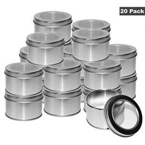 La mejor sección de cajas de aluminio para comprar Online - El TOP 10