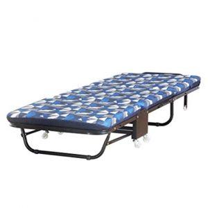 La mejor sección de cama camping plegable para comprar
