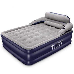 La mejor sección de cama hinchable matrimonio para comprar On-Line - Los 10 más vendidos