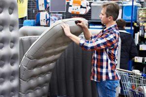La mejor sección de colchon inflable ferreteria americana para comprar en Internet - Los 10 mejores