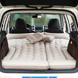 La mejor sección de colchon inflable para jeep para comprar on-line - Los 10 más vendidos