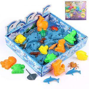 La mejor sección de juegos en la playa para ninos para comprar On-Line - Los 10 más vendidos