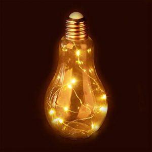 La mejor sección de lampara con pilas para comprar on-line - Los 10 más vendidos