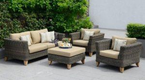 La mejor sección de muebles exterior aki para comprar online - Los 10 mejores