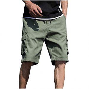 La mejor sección de pantalones cortos trekking hombre para comprar online