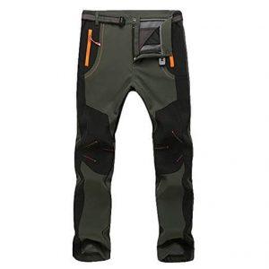 La mejor sección de pantalones para senderismo para comprar Online - El TOP 10