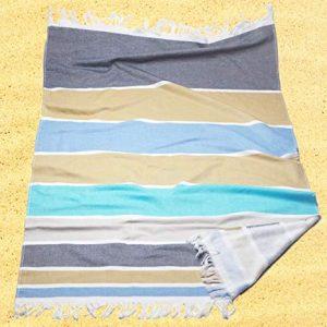 La mejor sección de pareo playa toalla para comprar - El TOP 10