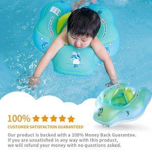 La mejor sección de piscina bebe para comprar Online - El TOP 10