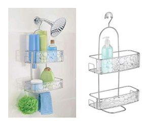 La mejor sección de porta jabones ducha para comprar online - El TOP 10 - Copy