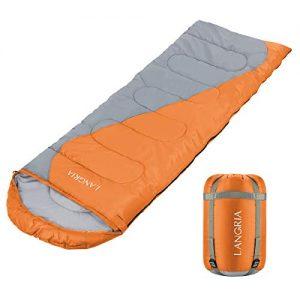 La mejor sección de saco de dormir ligero para comprar On-Line - Los 10 mejores