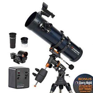 La mejor sección de telescopio negro para comprar Online - Los 10 más vendidos