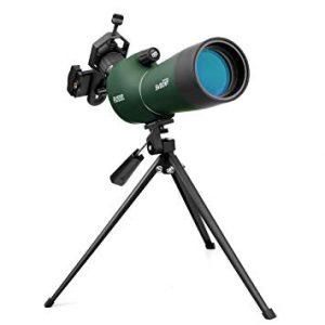 La mejor sección de telescopios terrestres nikon para comprar On-Line - Los 10 más vendidos