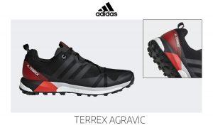 La mejor sección de zapatillas adidas trail hombre para comprar