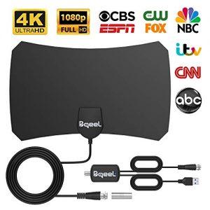 La mejor selección de antena de television portatil para comprar on-line - El TOP 10