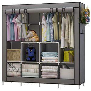 La mejor selección de armarios de ropa para comprar - El TOP 10