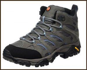 La mejor selección de botas de alpinismo para comprar en Internet - Los 10 mejores