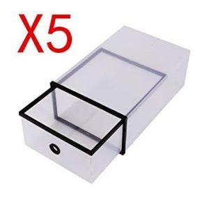 La mejor selección de caja plegable plastico para comprar - Los 10 más vendidos