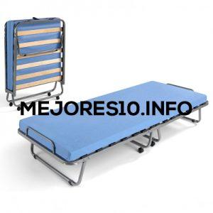La mejor selección de cama de camping plegable para comprar en Internet - El TOP 10