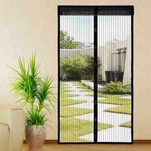 La mejor selección de cortina mosquitera puerta para comprar
