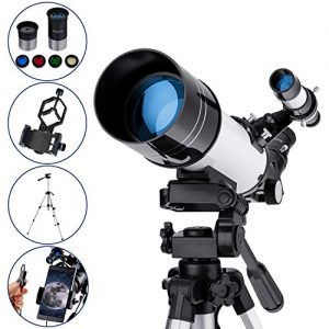 La mejor selección de distancia focal telescopio para comprar On-Line - El TOP 10