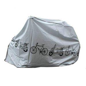 La mejor selección de funda bicicletas para comprar on-line