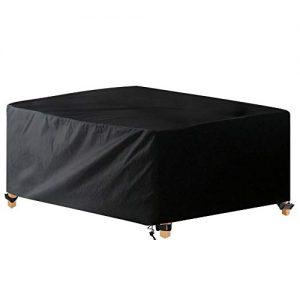 La mejor selección de fundas impermeables para muebles de jardin para comprar On-Line - Los 10 más vendidos