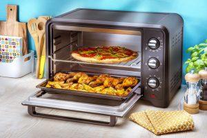La mejor selección de horno electrico para pizza para comprar Online - Los 10 más vendidosy