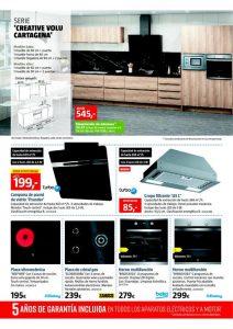 La mejor selección de muebles de cocina bauhaus para comprar Online