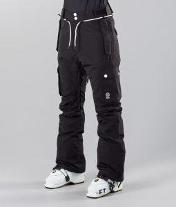 La mejor selección de pantalones esqui mujer ajustados para comprar online