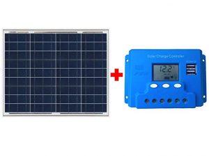 La mejor selección de regulador placa solar para comprar Online - Los 10 más vendidos