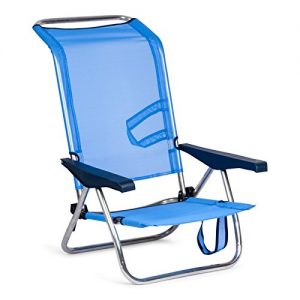 La mejor selección de silla playa plegable para comprar on-line - El TOP 10