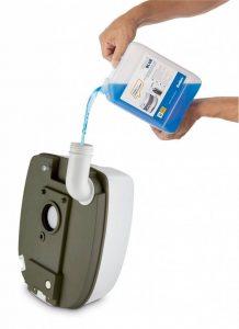 La mejor selección de vater quimico portatil para comprar online - El TOP 10