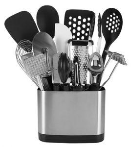 Lista de accesorios cocina para comprar on-line