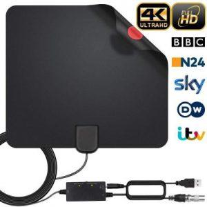 Lista de antena de tv portatil para comprar en Internet - Los 10 mejores