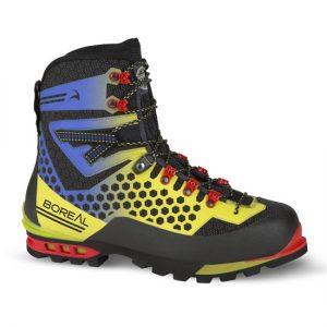 Lista de botas alpinismo semirrigidas para comprar online - Los 10 más vendidos