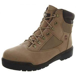 Lista de botas de campo para hombre para comprar on-line - Los 10 más vendidos