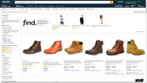 Lista de botas hombre baratas para comprar en Internet - El TOP 10
