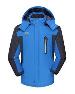 Lista de chaquetas de trekking para comprar online - Los 10 más vendidos