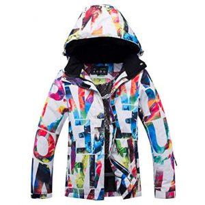 Lista de chaquetas snowboard outlet para comprar - Los 10 más vendidos