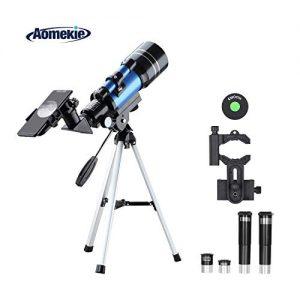 Lista de marcas de telescopios para comprar online