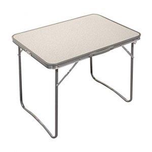 Lista de mesas resina plegables para comprar en Internet