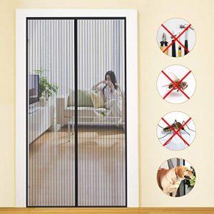 Lista de mosquiteras magneticas para puertas para comprar online - Los 10 mejores