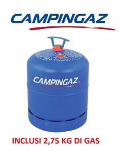 Lista de recarga bombona camping gas para comprar On-Line