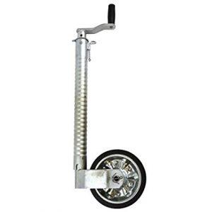 Lista de rueda jockey remolque para comprar On-Line