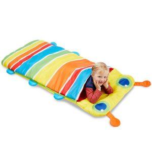 Lista de sacos de dormir niños para comprar